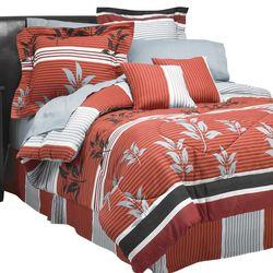 Gordon 20-Piece Bedroom Set - Multi - Size: King