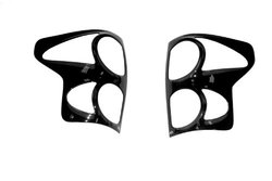 Auto Ventshade Tail Shades 2 Contour Tail Light Covers 35239