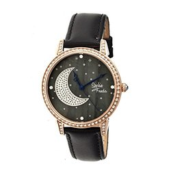Sophie And Freda Ladies Watch: Moon And Stars-sf2407