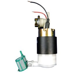 Bosch 69628 Original Equipment Replacement Fuel Pump with Filter