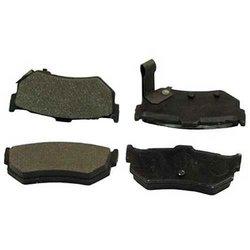 Beck Arnley  082-1641  Premium Brake Pads