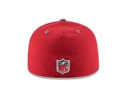 New Era NFL 59Fifty On Stage Cap - Men's Arizona Cardinals
