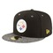 5451new era nfl 59fifty on stage cap mens