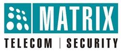 Matrix ComSec 8 VoIP 8 FXS Multi Channel SIP Gateway