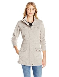 Mountain Khakis Women's Old Faithful Coat, Oatmeal, X-Small