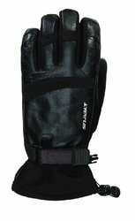 Seirus Innovation Softshell Signal Glove - Size: Small