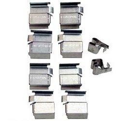 Beck Arnley 084-1209 Disc Brake Hardware Kit