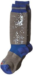 Hot Chillys Youth Digital Mid Volume Socks - Digital/Winter - Small
