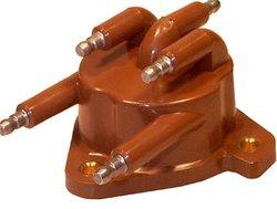 Beck/Arnley 174-6901 Distributor Cap 4 Cylinder Side Post