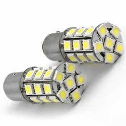 Oracle Lighting 115618L3CW Cool White 18 LED 3-Chip SMD Bulb