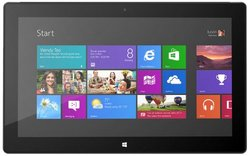 "Microsoft Surface Pro 10.6"" Tablet PC 128GB Android - Black (9UR-00001)"