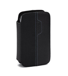 Dicota Booklet Case for Blackberrry Curve Series - Black