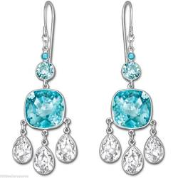 Swarovski Women's Azore Hook Pierced Earrings
