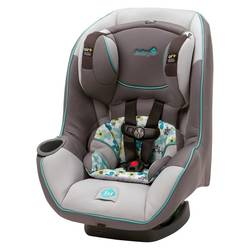 Safety 1st Advance LX 65 Air Plus Convertible Car Seat - Plumberry