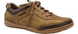 Muk Luks Men's Carter Shoes Fashion Sneaker - Khaki - Size: 10