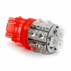 Oracle Lighting 13 High Flux LED Bulb - Red