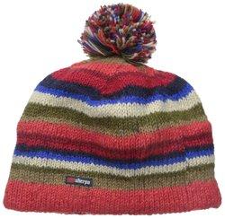 Sherpa Adventure Men's Gear Pangdey Hat - Dasain Red