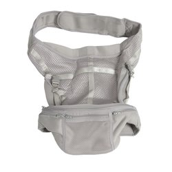 Arm's Reach Portapak Carrier - Grey - Size: One Size