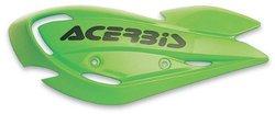 Acerbis Uniko Koren ATV Shield Handguard - Green