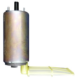 Bosch Original Equipment Replacement Electric Fuel Pump