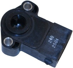 Beck Arnley 158-0735 Throttle Position Sensor