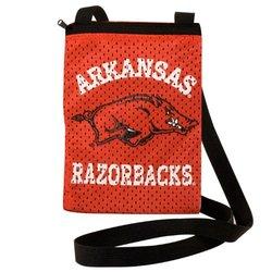 NCAA Arkansas Razorbacks Game Day Pouch