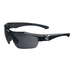 Easton Flares Sunglass, Black - Black