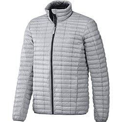 adidas Outdoor Women's Flyloft Jacket - Dark Grey - Size: Small