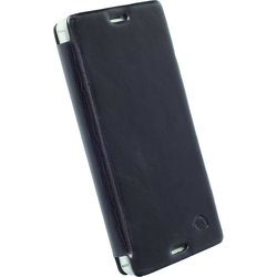 Krusell Kiruna Flip Case for Sony Xperia Z3 Compact - Black