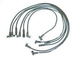 Prestolite 116022 ProConnect Black Professional O.E Grade Ignition Wire Set