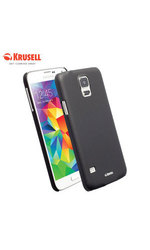Krusell Cover for Samsung Galaxy S5 Mini - Black