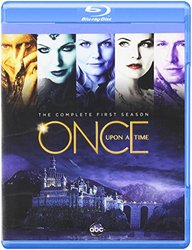 Once Upon A Time: The Complete First Season - Blu-ray  Hi-Def
