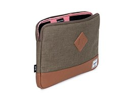 "Herschel Supply Co. Men's Heritage Sleeve For 11"" Macbook"