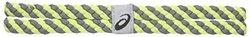 ASICS Women's Studio Luxe Headband, Pistachio/Shark, One Size