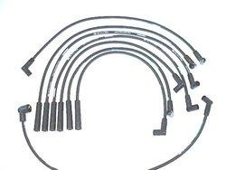 Prestolite 126036 ProConnect Black Professional O.E Grade Ignition Wire Set