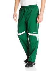 ASICS Men's Surge Warm-Up Pant (Forest/White), 3X-Large