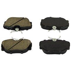 Beck Arnley  082-1346  Premium Brake Pads