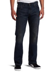 Levi's Men's 527 Slim Bootcut Jean - Overhaul - 36WX 30L