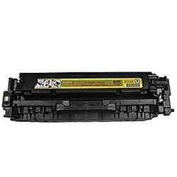 IPW Preserve Remanufactured Yellow Toner Cartridge for HP CC532A CM2320