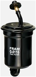 FRAM G8116 In-Line Fuel Filter