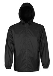 Viking Men's B.T. Elements Jacket - Black - Size: X-Small