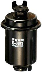 FRAM G6681 In-Line Fuel Filter