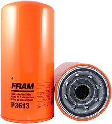 Fram P6313 Full-Flow Lube Spin-on Filter