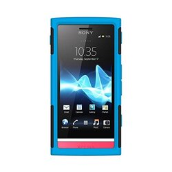 Trident Case AEGIS Protective for Sony XPERIA U - Blue