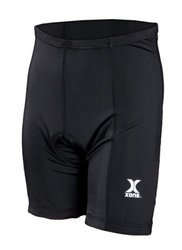 Louisville Slugger Women's Sport Series Cycle Shorts, Black, X-Small