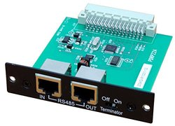 B&K Precision DRRS485 Interface Card for 9170 and 9180 Power Supplies