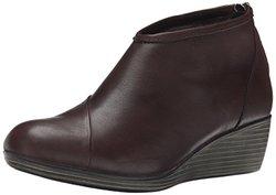 Arianna Shoes: Brown/ 6.5