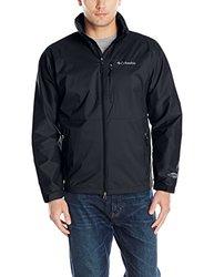 Columbia Sportswear Men's Pine Oaks Jacket - Black - Size: Medium