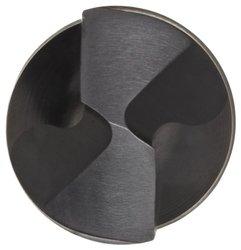 Cleveland Cobalt #4 Steel Jobbers Length Drill Bit
