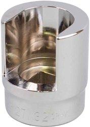 Sunex 991312 3/8-Inch Drive 27/32-Inch Weatherhead Socket